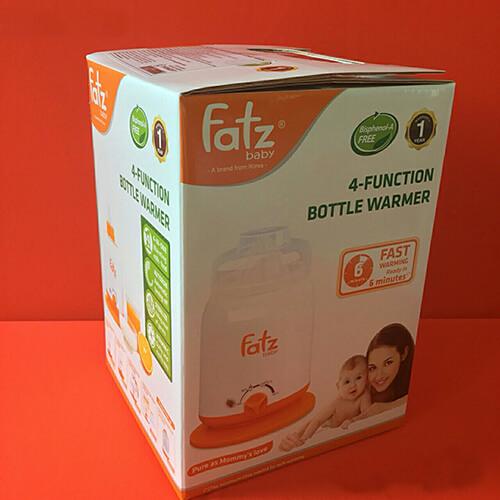 thương hiệu Fatzbaby