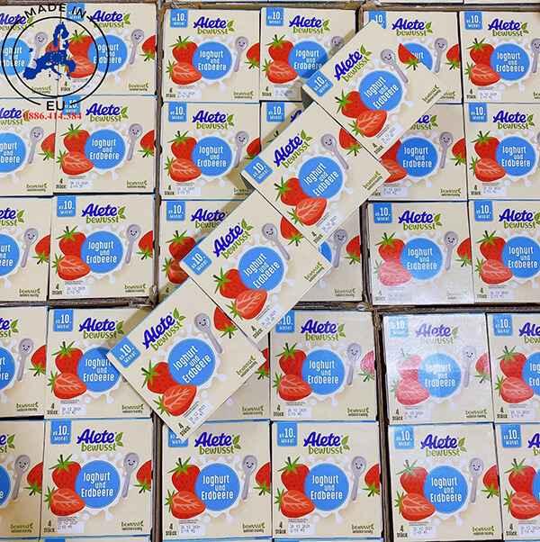 mua váng sữa alete ở sàn tmđt hoặc các hệ thống đại lý lớn.