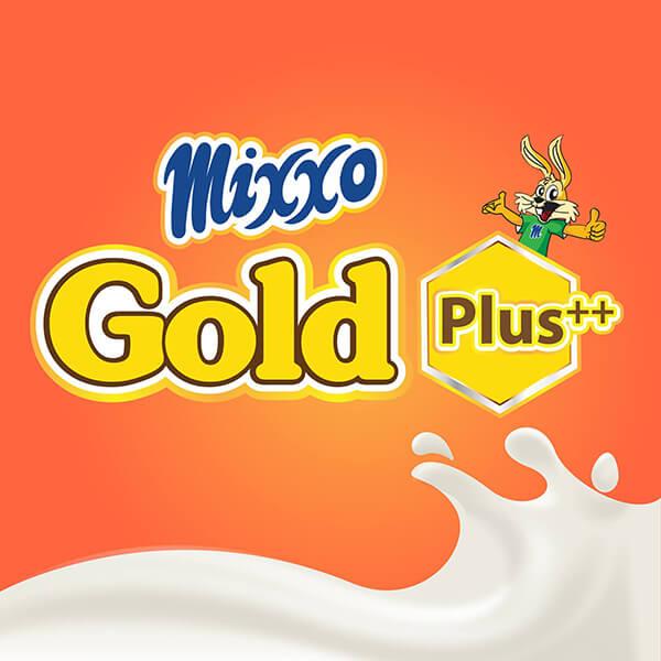 thương hiệu váng sữa mixxo khá nổi tiếng và uy tín